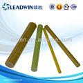 aislante de fibra de vidrio epoxi varilla