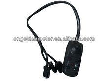 CE approved electric wheelchair controller