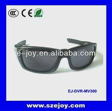 2013 hottest photo camera glasses, glasses cam goggles Built-in Nand flash 4GB / 8GB 720P&EJ-DVRMV300
