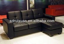 Promotional Modern Furniture Living Room Corner sofa 701