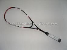 HIGH quality carbon squash racket