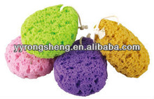 2014 hot sale bath sponge