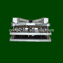 special-shape hole punching machine for plastic bag