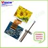 3.5inch digital LCD module