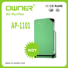 The newest design cheap household appliance AC1101 with air conditioning meter
