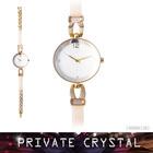 high Fashion lady watch/ fashion crystal watch