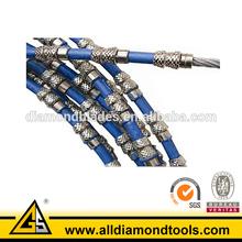 New Vacuum Brazed diamond wire saw tools