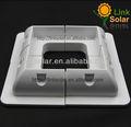 coin panneau solaire supports de montage pour caravane camping car de toit