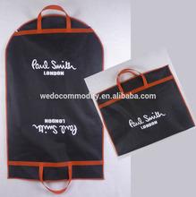promotional garment bag wholesale customized garment suit bag