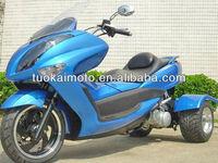 200cc/250cc/300cc trike scooter/3wheel motorbike (TKM200E-L)