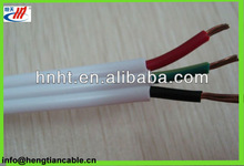 twin and earth core electric wire,PVC insulated 2*1.5+1.5, PVC flexible wire 3 c PVC wire