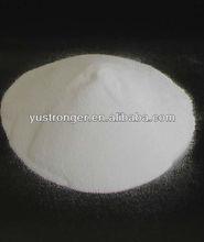 High quality glass filled pvc powder