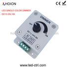 LED Rotary dimmer switch 12V