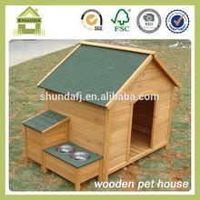 SDD0405 Dog kennels / Asphalt Roof Dog Houses