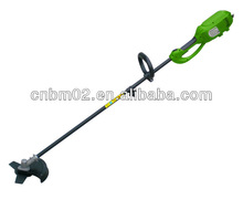 Two functions electric Brush Cutter and Grass Trimmer
