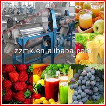 hot vente 2013 fonctionnelle nouveaux extracteur de jus de pomme