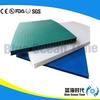 10mm-12mm correx /coroplast/corflute/plastic corrugated sheets