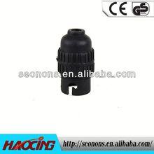 2012 best user brand China Metal Lamp Holder