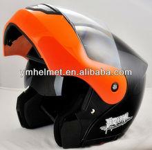 YM-921 double visors motorcycle helmet