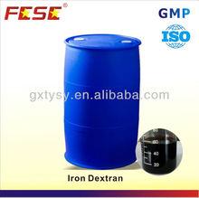 Animal Pharmaceuticals Dextran-iron Oxide