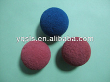 40mm sponge rubber cleaning ball for concrete pump