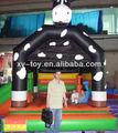 Recém burro personalizado bouncer inflável, comprar comercial bounce casas insufláveis