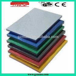 pvc binding cover for notebooks