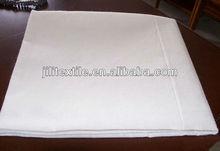 t/c white poplin for pocketing/shirting fabric