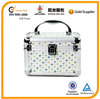 aluminum makeup case, new design makeup case, cheap makeup case