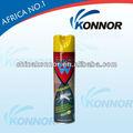 Asesino de insectos, aerosol insecticida en aerosol plaguicidas