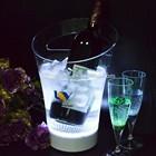 Champagne LED Ice Bucket