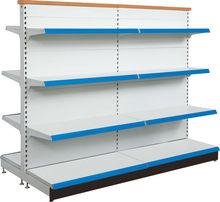 Giant standard supermarket racking system