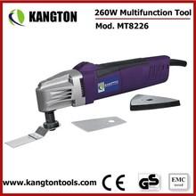 oscillating multi tool 260w