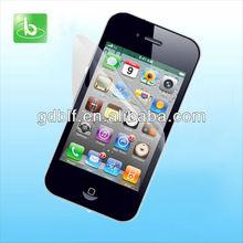For New iphone5 5th Gen anti-glare Matte LCD Screen Protector/Guard/Film