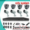 Main product!Promotion lowes outdoor cctv system