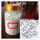 Calcium carbonate filler masterbatch/plastic filler masterbatch