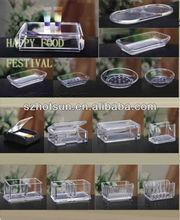 Ingenious Acrylic Food & Beverage tray