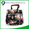 Wholesale Fashion Women Floweral Tote Bag