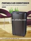 POSI A006C 10000 BTU R410A remote control portable air conditioner