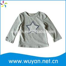 cotton t shirt for children/boys fashion t shirt wholesale/t shirt wholesale cheap