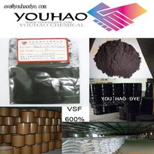 Dyestuffs Direct Fast Black VSF 600% 1200%