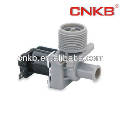 washing machine solenoid control vavle water solenoid valve