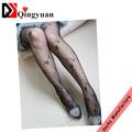 Seksi çorap/bayan jakarlı çorap/Legging/külotlu