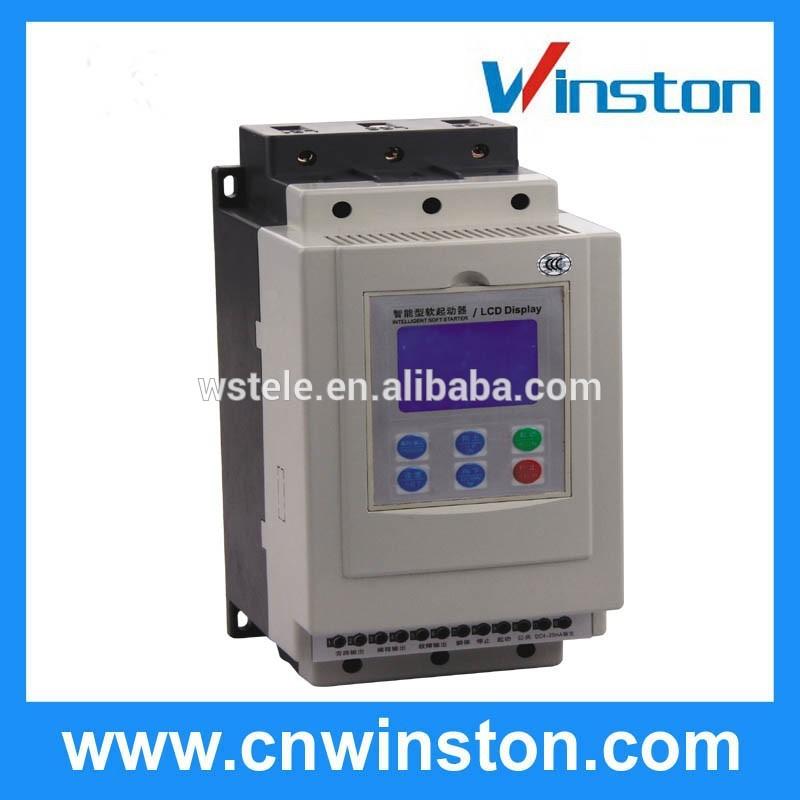 Ce Ccc Wstr3000 30 3 30kw Three Phase 380vac Intelligent