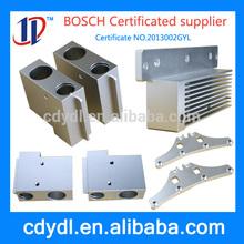 BOSCH machining supplier cnc machining mechanical parts