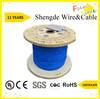 AWM 3069 Silicone Rubber Insulated Wire