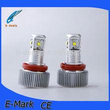 America LED chip 20W H8 LED Marker angel eyes for BMW,E87 E82 E92 E93 X5 X6 LED ANGEL EYES