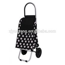 YY-26E04 foldable cart trolley travel bag