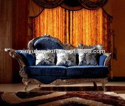 European royal sofa and couches XY2802