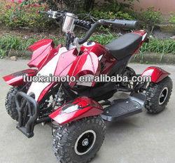 350W&500W battery ATV for kids/Bat ATV(TKE-A350-C)